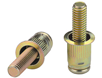 Blind threaded studs – Type AES