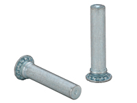 Flush Head Unthreaded Studs - Types FH, FHS, FHA