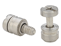 Screw head, no spring – PFHV