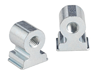 Right angle nuts – RAS Metric
