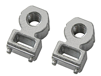 Right angle fastener - SMTRA