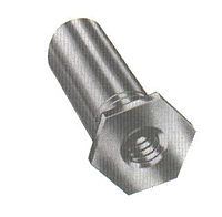Type SO,SOA,SOS Thru-Hole Threaded Standoffs (Unified)
