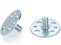 VariMount™ Assembly - Stud with Base Plate