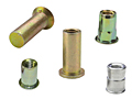 ATLAS® Brand Blind Threaded Rivets