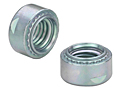 All metal, locking thread nuts – HNL