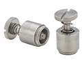 Captive screws, broaching- PFK