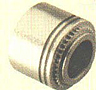 Type N10 Self-Clinching Receptacle Nuts (Unified)